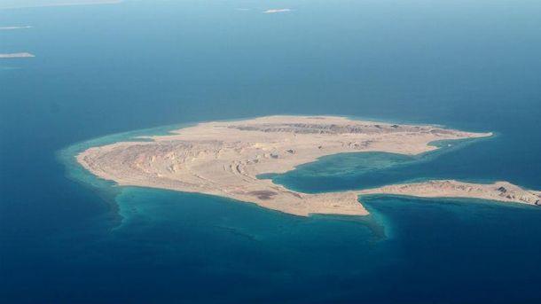 Острів Тиран