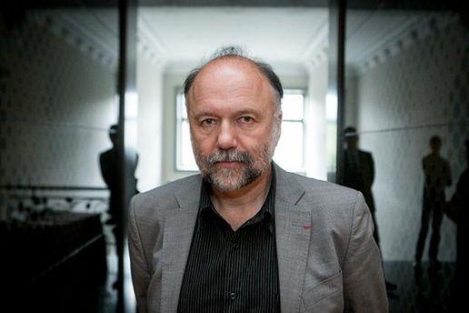 Андрій Курков дав характеристику українцям