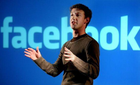 Марк Цукерберг объявил новую миссию Facebook на следующие 10 лет