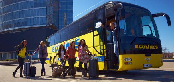 Ecolines відмовила у перевезенні чотирьом українцям