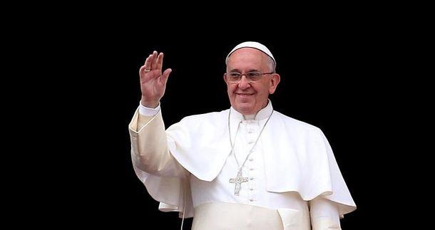 Папа римський закликав домиру вУкраїні