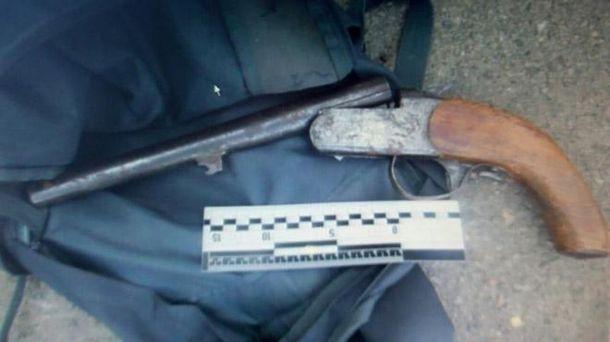 У Миколаєві підліток застрелився із дробовика
