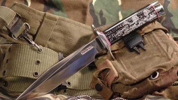 Вражеский патруль уничтожен ножами – 93-я бригада выполняет Минские соглашения на Бахмутской трассе