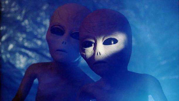 NASA имеют доказательства существования инопланетян, – хакеры Anonymous