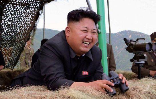 Южная Корея планировала убить Ким Чен Ына