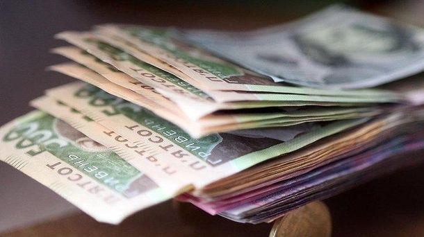 В Україні поступово збільшуватимуть розмір мінімальної зарплатні
