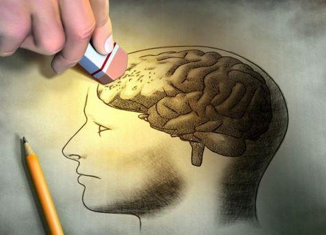 Вчені змогли стерти спогад з пам'яті: експеримент