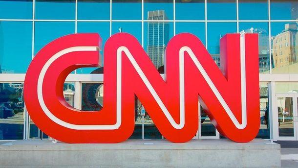 Телеканал CNN посилює правила публікації матеріалів про Росію