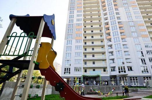 Тариф на содержание домов вырастет до 3-5 гривен за квадратный метр
