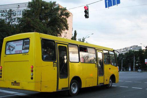 В июле в Киеве подорожают все виды наземного транспорта