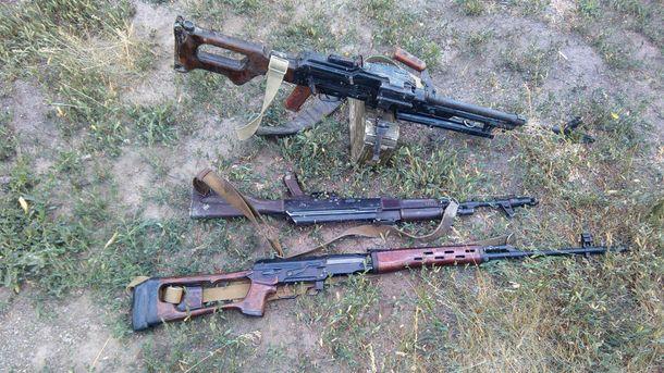 Полковник ВСУ сказал, как военные устранили диверсантов под Желобком