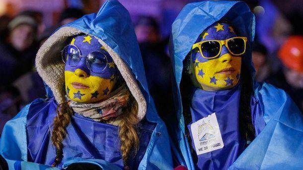 Угода про асоціацію між Україною та ЄС (Ілюстрація)
