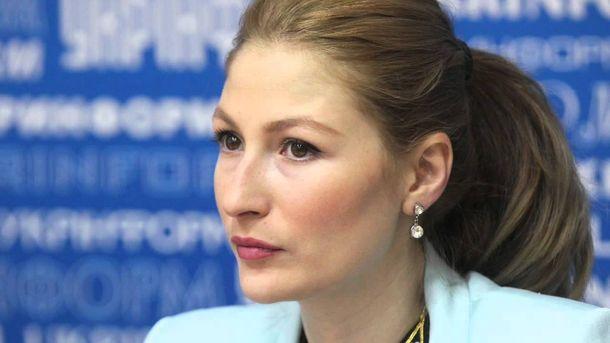 Эмине Джепарова