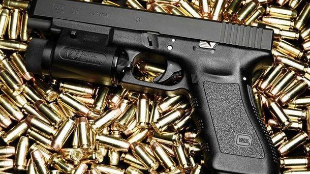 Скільки українців підтримують легалізацію продажу зброї