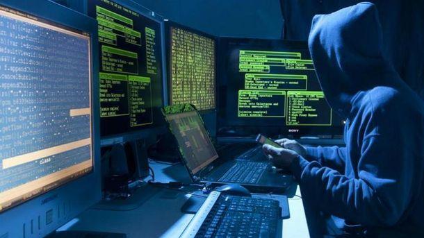 Масова хакерська атака на українські компанії
