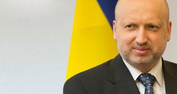 Турчинов сразу отыскал виноватых вхакерской атаке вгосударство Украину