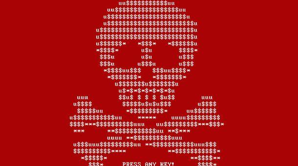 Вірус Petya.A – оновлена версія минулорічного вірусу
