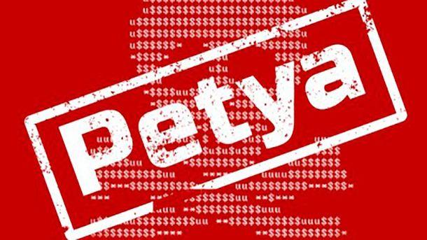 Вірус Petya.A: список компаній, які піддалися хакерським атакам