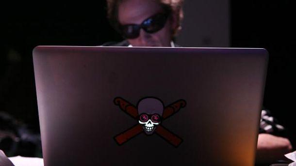 Хакерська атака 27 червня: вірус-вимагач Petya дістався до Азії