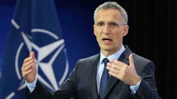 УНАТО запевнили, щодопоможуть України боротися зхакерськими атаками