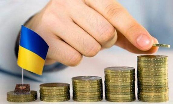 Горячая тема: Украина: Страна живущая в кредит: Украина рассчитывают привлечь около 4 миллиардов долларов