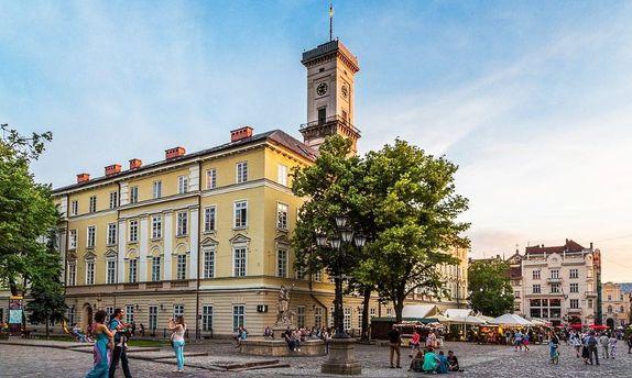 Как стёклышко: Кременчуг стал 8 попрозрачности власти городом вгосударстве Украина