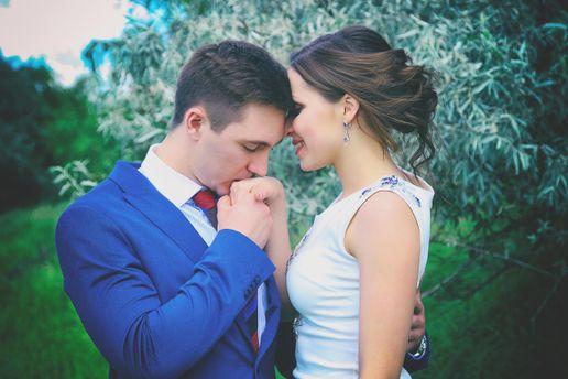 Влюбленные люди меньше болеют