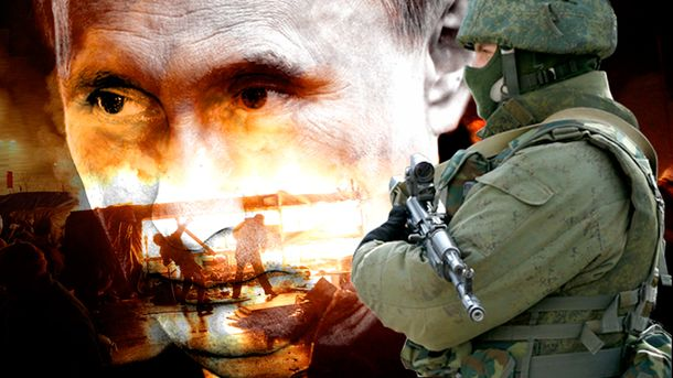 Основний противник УКраїни – не ФСБ, а Генштаб збройних сил РФ, – Стариков