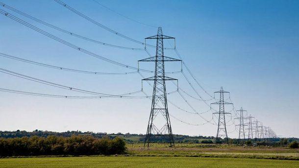 Украина присоединилась к европейской энергосистеме