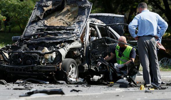 Два удари, які показали – Україна нікого і ніщо не хоче захищати