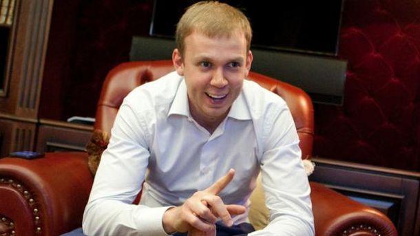 Задержали еще одного сообщника Сергея Курченко