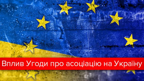 Угода про Асоціацію Україна – ЄС