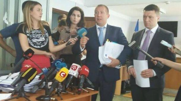 Адвокати Януковича подаватимуть позов до Євросуду