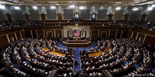Сенат США предлагает предоставить Украине летальное оружие