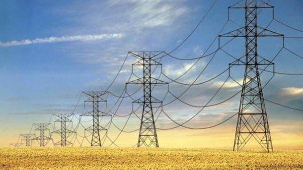 Україна підписала з ЄС енергетичну угоду
