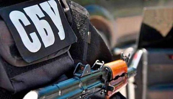 СБУ поймала информатора террористов