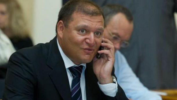 Луценко просит Раду снять неприкосновенность с Михаила Добкина