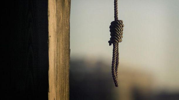 Чоловік вже не раз вчиняв спроби самогубства