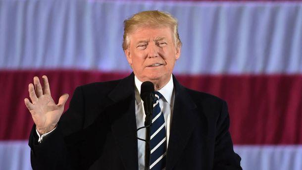 Трамп и Путин встретятся на саммите G20
