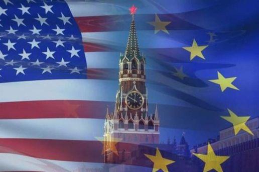 Европа недовольна самостоятельным решением США о санкциях против России