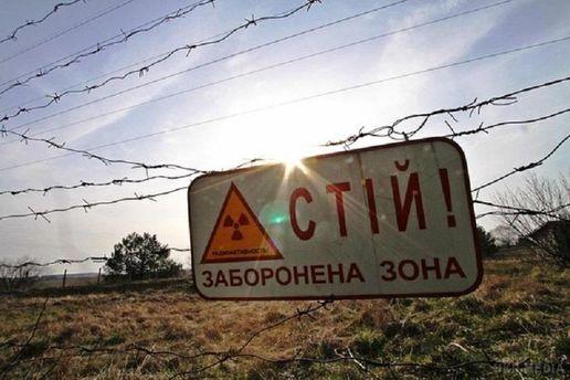 ВУкраинском государстве локализовали пожар взоне Чернобыльской АЭС при помощи авиации