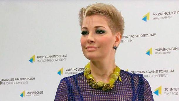 Путину это ненужно было,— Максакова обнародовала новые детали убийства Вороненкова