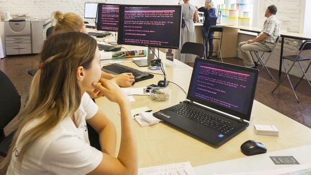Вирус Petya A поразил компьютеры в не менее чем 60 странах
