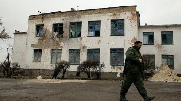 Проросійські бойовики не припиняють провокацій на Донбасі