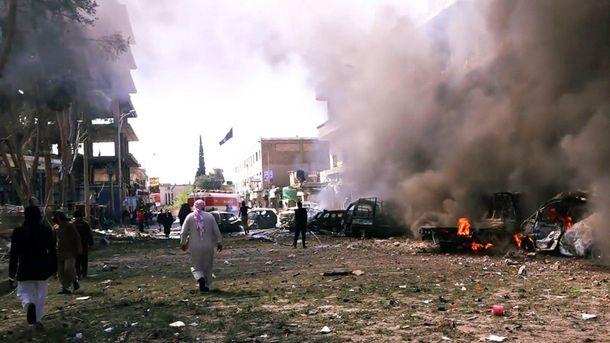 Боевиков «Исламского государства» навсе 100% окружили в«столице халифата»