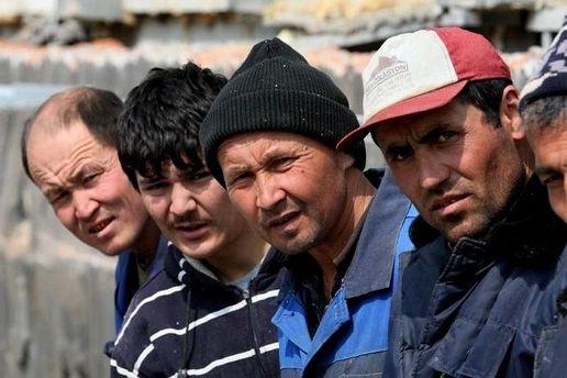 В России хотят переселять мигрантов