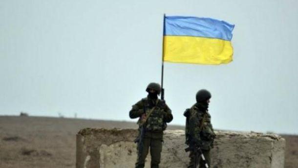 Двох ФСБшників затримали біля Криму