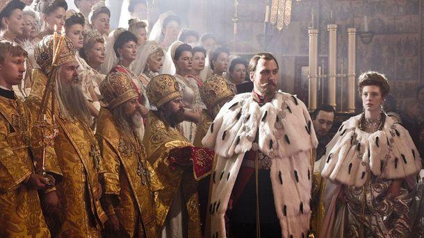 Православні написали молитву з проханням  заборонити фільм