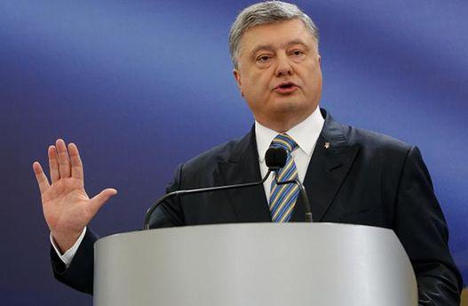 Порошенко не верит в проведение в Украине досрочных выборов