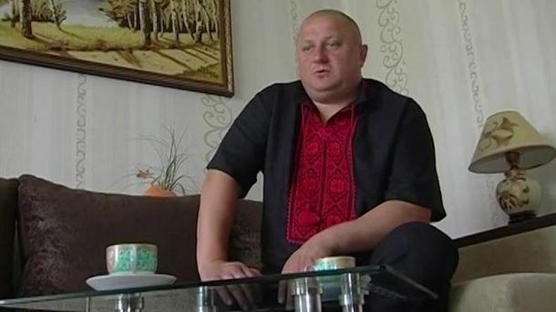Сергій Стрілець